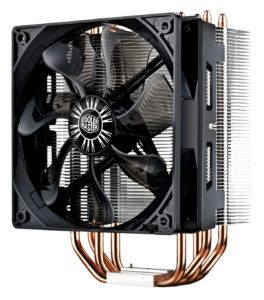 Best Budget CPU Coolers - Cooler Master 212 EVO