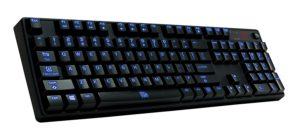 Best Budget Gaming Keyboard - Thermaltake Poseidon Z
