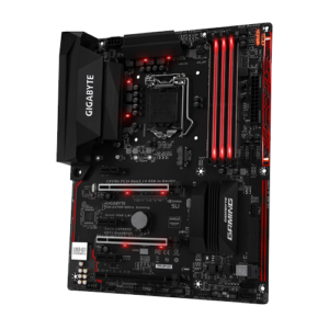 Best Motherboard For Intel - GIGABYTE GA-Z270X-Ultra Gaming