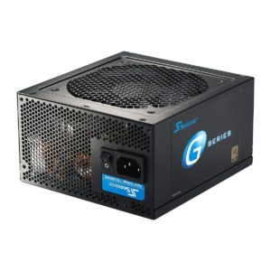 Reliable Second Best PSU - SeaSonic G Series