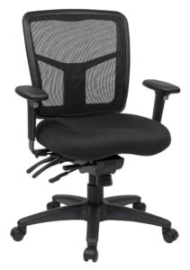 Best Budget Chair - Office Star ProGrid