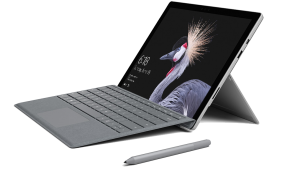 Best Laptops In 2-In-1 Range - Surface Pro