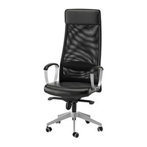 Best PC Gaming Chairs - Ikea Markus