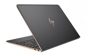 Overall Best Laptop For Students - HP Spectre x360