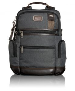 Tumi Alpha Bravo Knox - laptop bags 2017