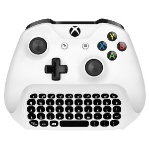 Xbox One Chat pad - Best Xbox One Accessories