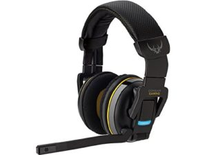 best budget wireless gaming headset - Corsair Gaming H2100
