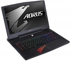 AORUS X7 v7-KL4K4D Pro Extreme - Most Expensive By Aorus