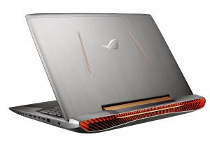 ASUS ROG Strix G-SYNC - VR Ready Gaming Laptop