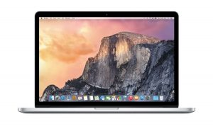 Apple MacBook Pro 15-inch - Great Performer Laptop