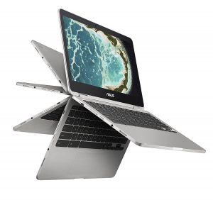 Asus Chromebook Flip - Affordable Chromebook