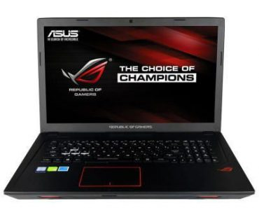 Best Asus Gaming Laptop