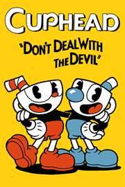 Cuphead - Best Game for Creators