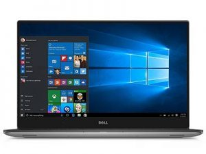 Dell XPS 15 9560 - Professional But Expensive Hacking Laptop