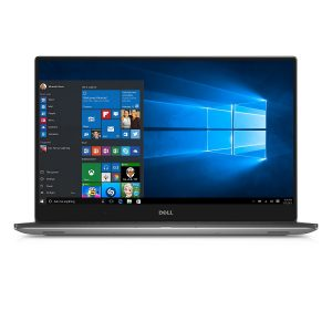 Dell XPS 15 - Best Laptop From Dell