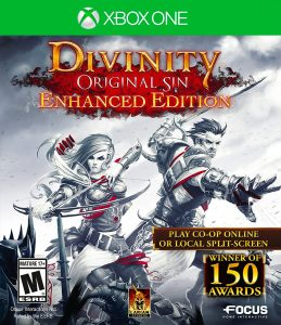 Divinity Original Sin - Best Xbox One Games