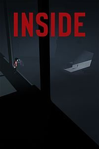 INSIDE - Best Puzzler Game