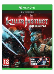 Killer Instinct - Best Fighting Xbox One Games