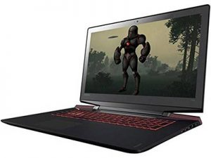 Lenovo IdeaPad Y700 - Best Hacking Laptop By Lenovo