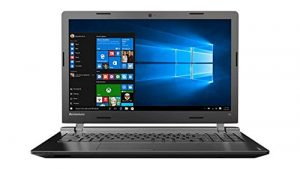 Lenovo Ideapad 100 - Best Premium Laptop
