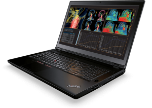 Lenovo ThinkPad P71 - Most Expensive Lenovo's Laptop
