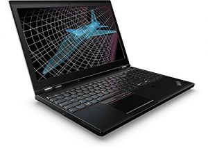 Lenovo ThinkPad Workstation P51 - Most Expensive Lenovo Laptop