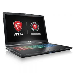 MSI GP72X Leopard-667 - Best Budget Gaming Laptop