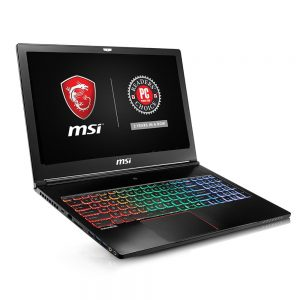 MSI GS63 STEALTH-060 - VR Ready MSI Gaming Laptop
