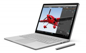 Microsoft Surface Book 2 - Best 2 in 1 Laptop