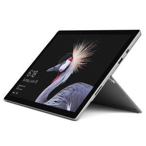 Microsoft Surface Pro - Best 2 In 1 Laptop