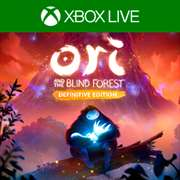 Ori and the Blind Forest - Platformer Game