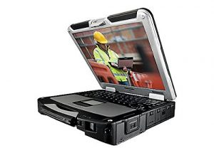 Panasonic Toughbook 31 - High End Laptop