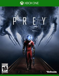 Prey - Campaign Shooter Game