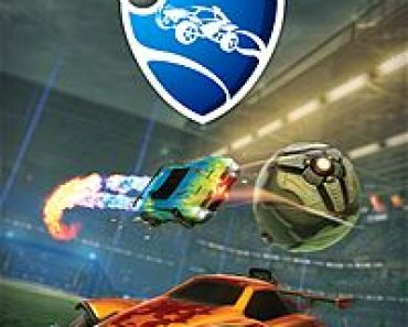 Rocket League - Best Sports Game