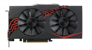 ASUS Mining RX 470 4G Graphics Card