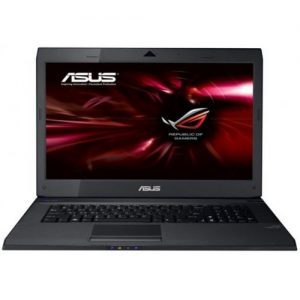 ASUS ROG G73JH - Perfect Laptop form ASUS