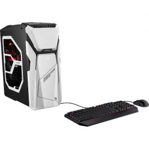 ASUS ROG STRIX GD30 - Efficient Gaming PCASUS ROG STRIX GD30 - Efficient Gaming PC