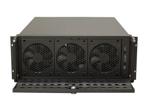Rosewill 4U Server Chassis