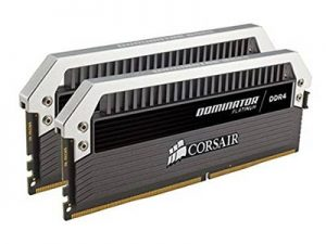 Corsair Dominator Platinum - Best DDR4 Ram