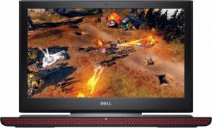Dell Inspiron 15 Gaming - Gaming Laptop With Best Battery Life