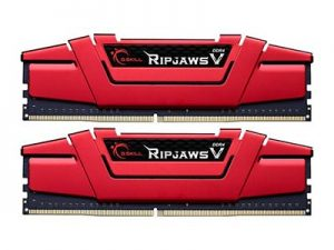 G.Skill Ripjaws V 16GB DDR4-2400MHz
