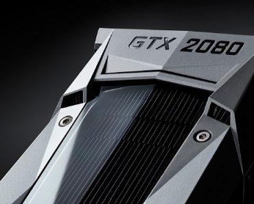 Nvidia GeForce GTX 20 series release date