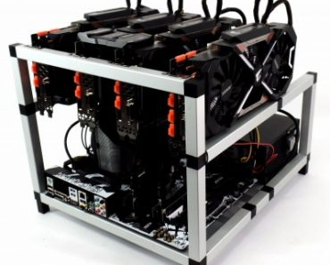 Best Mining Rig - Pre-Built Mining Rigs for Ethereum and litecoin