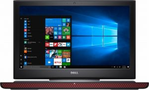 Dell Inspiron 15 7000 Gaming Edition Laptop