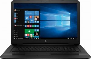 HP A6-7310 - Budget Gaming Laptops