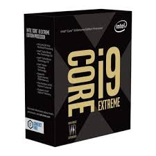 Intel Core i9-7980XE - High-end Gaming Processor