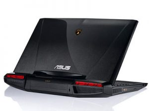 ASUS-Automobili Lamborghini VX7SX – 6 - World's Most Expensive Laptop By Lamborghini