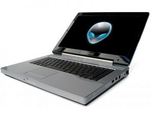 Alienware area 51 m15x - Most Expensive Laptop By Dell