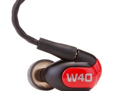 Westone W40 - Best Gaming Earbuds