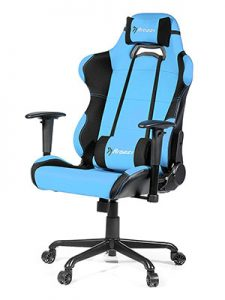 Arozzi Torretta Series Racing Chair